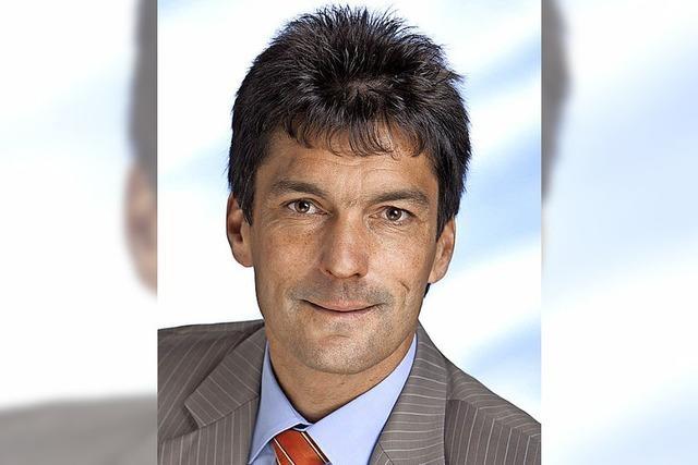 Feldbergs Bürgermeister Wirbser bleibt Präsident des Skiverbands