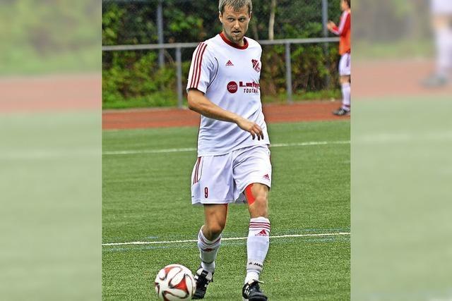 FC Schönau kämpft sich heran