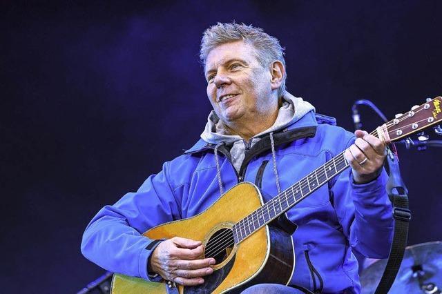 Stars singen für Flüchtlingshelfer