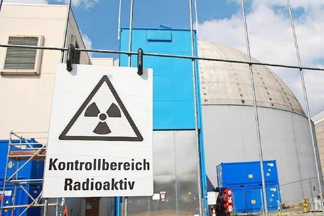 Akw-Abbau: Deutsche Betreiber haben genug Rückstellungen