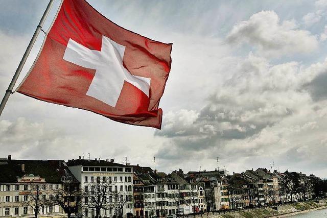 Worauf der Reichtum der Schweiz wirklich gründet