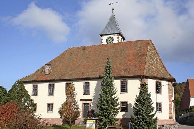 Hohn und Spott der Wallfahrer verhalfen zur neuen Kirche