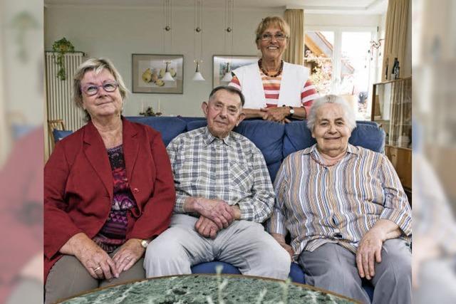 Altenwerk Tiengen feiert 40-jähriges Bestehen