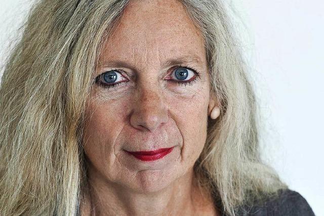 BZ-Redakteurin Bettina Schulte ist Buchpreis-Jurymitglied