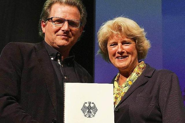 Programmpreis für Jazzkongress Freiburg