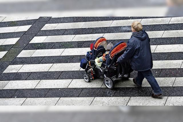 Tagesmütter erhalten ab 2016 einen Stadt-Zuschuss
