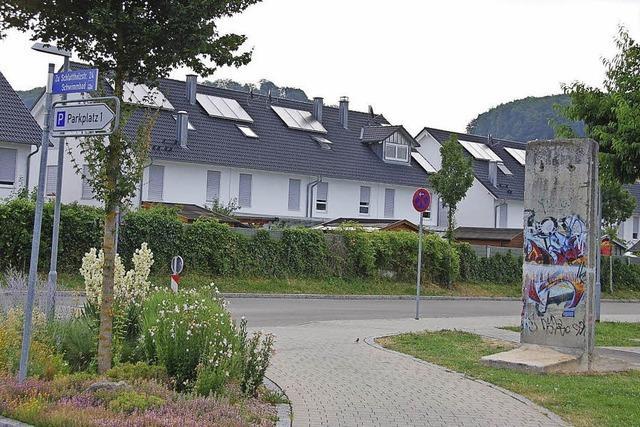"""Baugebiet """"Schlattholz I"""": Unterm Strich steht ein Plus von 2,1 Millionen Euro"""