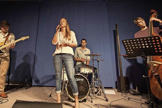 Die Band Songword