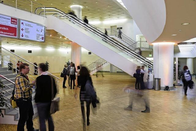 5500 Experten für Hämatologie und Onkologie treffen sich