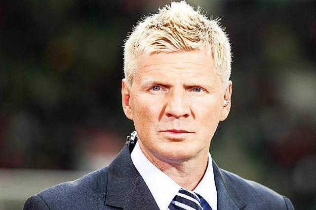 Stefan Effenberg wird Trainer in Paderborn