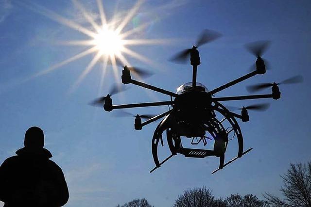 Was man als Drohnenpilot beachten sollte
