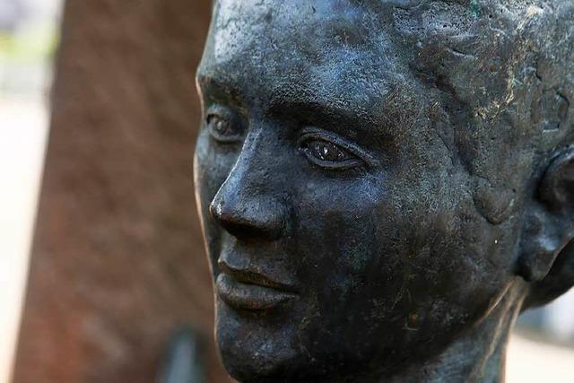 Wer hat die Bronze-Lene in Dundenheim geklaut?