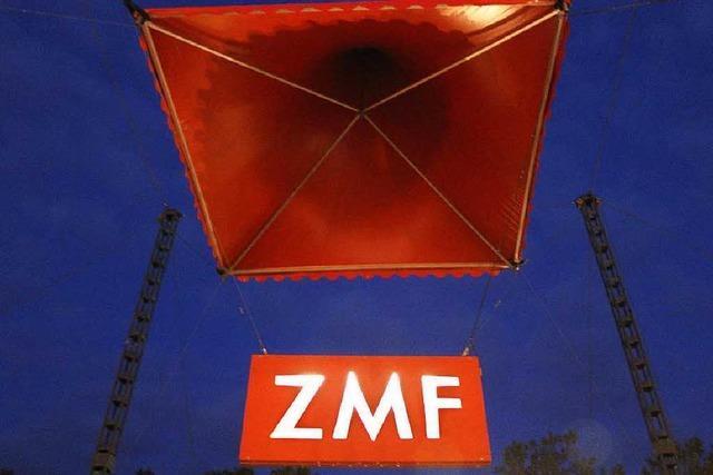 ZMF soll stattfinden – trotz Flüchtlingslager am Mundenhof