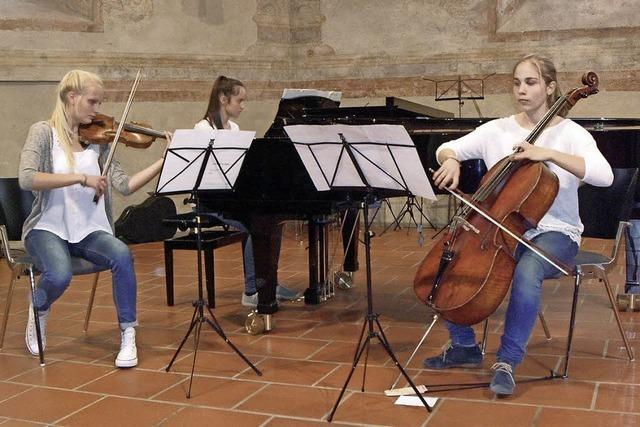 Astor Piazzolla hätte seine Freude gehabt