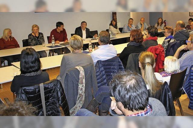 Ringsheim bereitet sich auf Flüchtlinge vor
