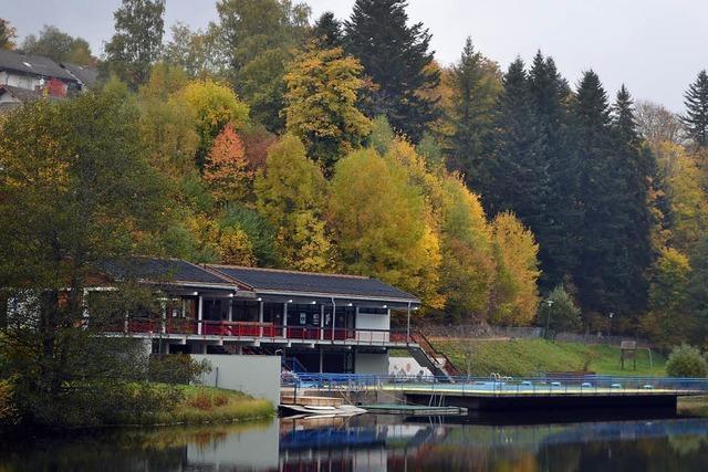 Freibad Friedenweiler wird schrittweise saniert