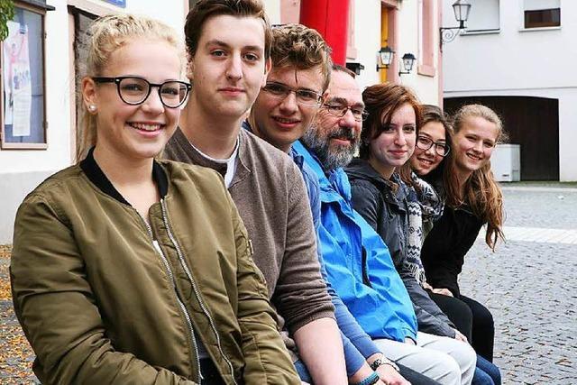 Erinnerung an die Deportation der badischen Juden nach Gurs