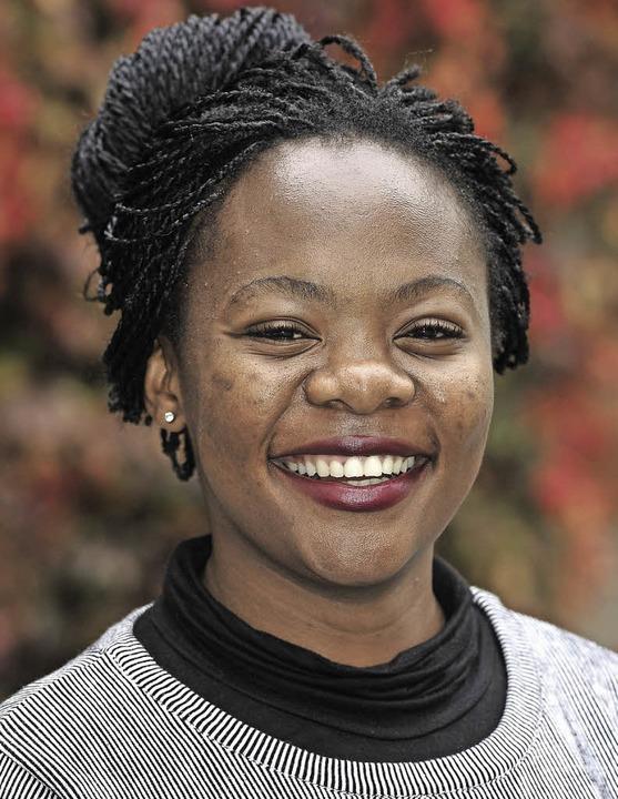 Silindile Dlamini   | Foto: Thomas Kunz