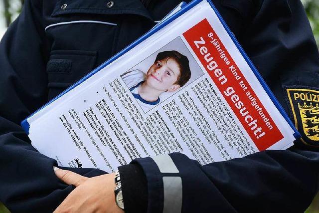 Fall Armani: Führt