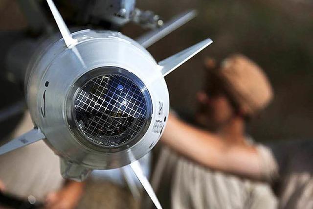 Warum stehen die Russen hinter dem Syrien-Einsatz?