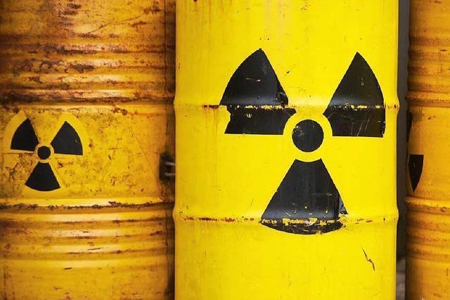 Regierung will, dass Betreiber für Atommüll zahlen
