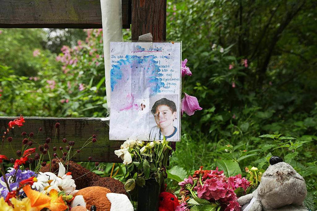 Die Leiche von Armani wurde im Stadtteil Betzenhausen entdeckt.    Foto: Oliver Huber