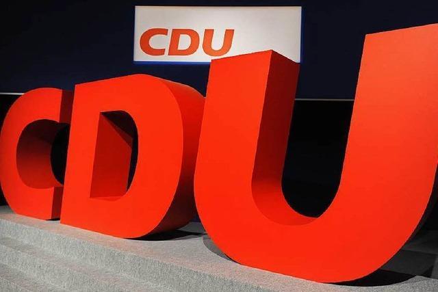 Baden-württembergische Kommunalpolitiker unterstützen Merkel
