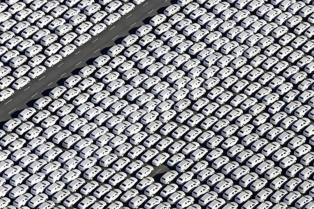 Millionen VW müssen in die Werkstatt