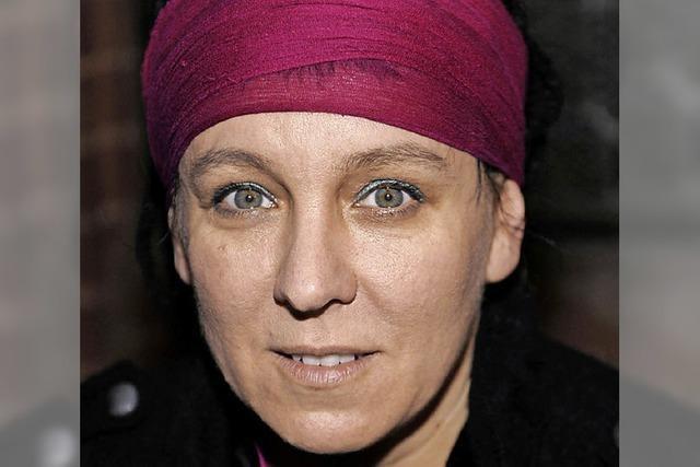 Schriftstellerin Olga Tokarczuk bedroht