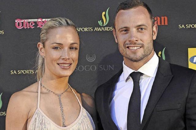 Pistorius darf unter Auflagen das Gefängnis verlassen