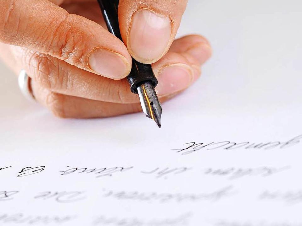 In einem Brief haben Bürgermeister und...ng in der Flüchtlingspolitik zugesagt.  | Foto: dpa