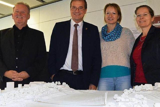 Rheinfelder Bürger stimmen über neuen Rheinsteg ab