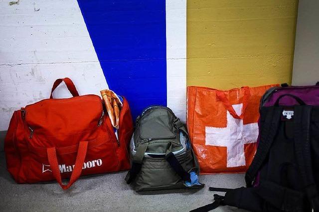 Die Schweiz vor den Wahlen: Angst vor Überfremdung