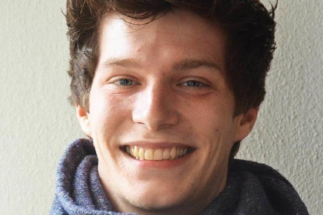 Matthias Zeller gibt Juso-Vorsitz im Kreis ab