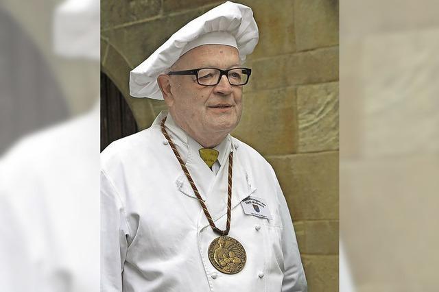 Leidenschaft für Brot und Frankreich