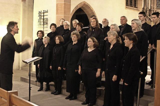 Cantate Dekanate in Emmendingen und Riegel