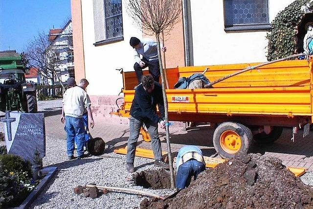 Projekt in Lahr: Straffällige kommen wieder in Arbeit