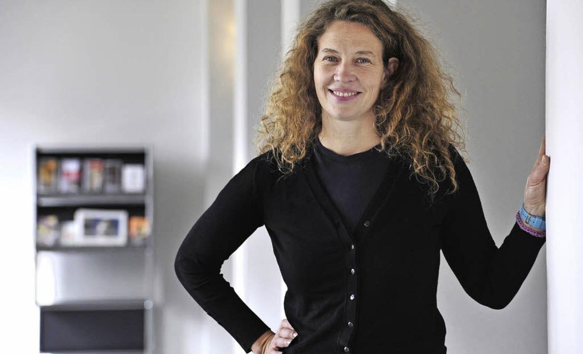 Tessa Beecken bringt viel Erfahrung au...nterschiedlichen Kulturbetrieben mit.   | Foto: thomas kunz