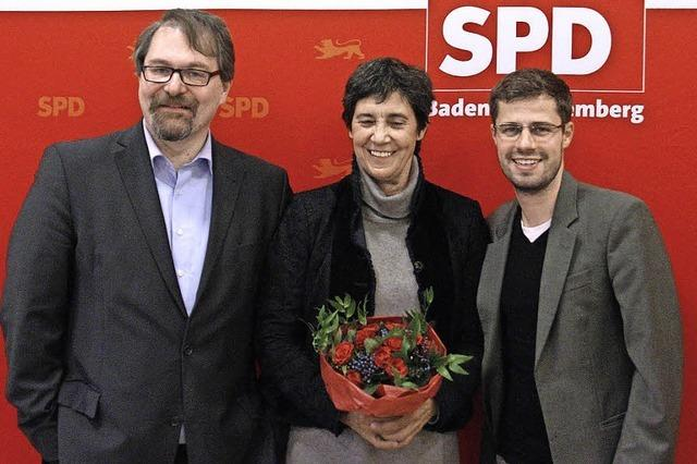 Freiburger SPD: Demonstranten unterbrechen Sitzung