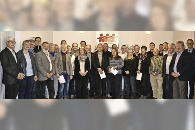 Zells Bürgerverein verteilt 30 000 Euro