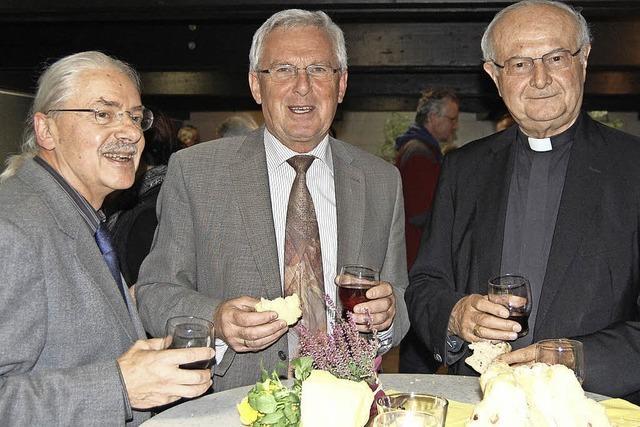 Katholiken und Protestanten rücken enger zusammen