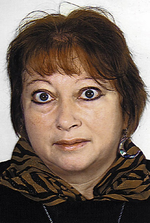 Regina Steimer   | Foto: Privat