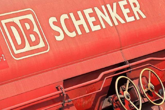 Bahnchef Grube will beim Gütertransport sparen