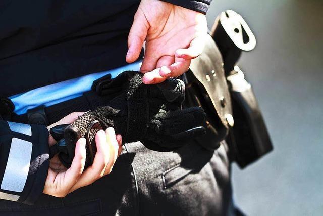 15 und 16 Jahre: Polizei schnappt jugendliche Handyräuber