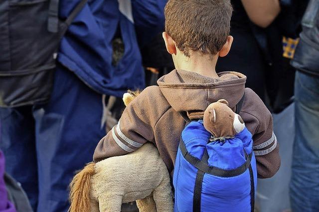 Flüchtlingskrise: Wie sieht es im Kreis Breisgau-Hochschwarzwald aus?