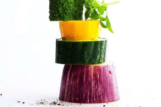 Ein Hoch auf das Gemüse