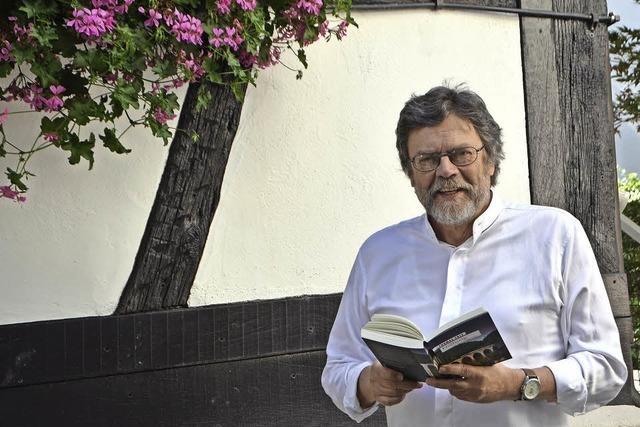Thomas Erle in Endingen
