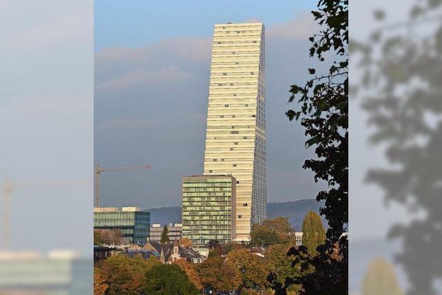 Wie kann Basel trotz starrer Gesetze den steigenden Wohnraum- und Flächenbedarf decken?