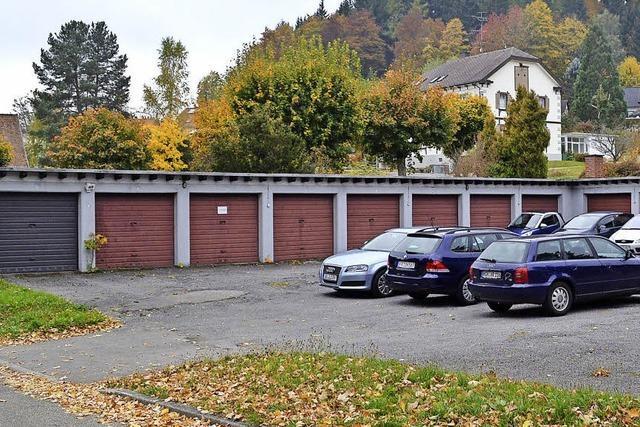 Friedenweiler soll Pläne schmieden