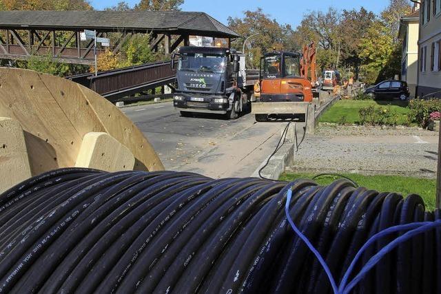 Das Breitband-Duell hat begonnen
